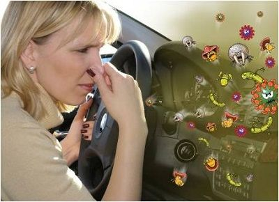 kond-bakterii